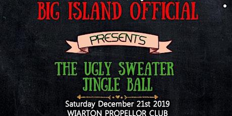 BIG ISLAND JINGLE BALL  tickets