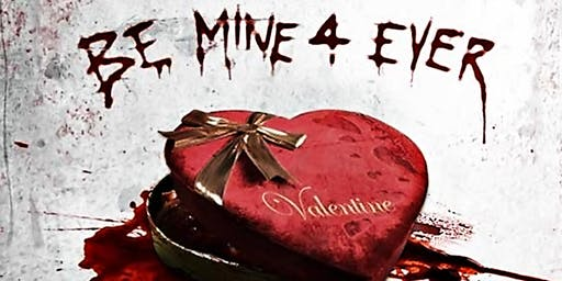 Big Lick Valentine's Murder Mystery