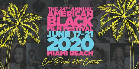 ABFF 2020 Master Classes tickets