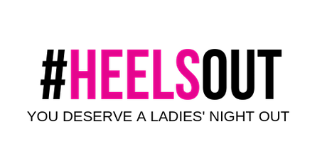 #HEELSOUT Holiday Mixer tickets