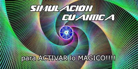 Simulación Cuántica entradas