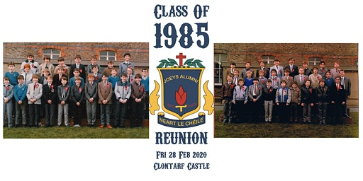 Class of 1985 35 Year Reunion