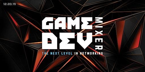 GameDev Mixer #42