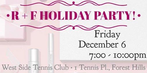Rodan+Fields Holiday Party