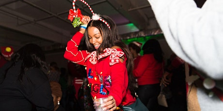 FUGLY the Ugly Sweater Party! tickets