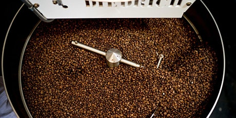 Learn w/ Luke: Coffee Roasting Class tickets