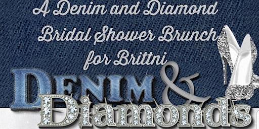 Brittni's Bridal Shower Brunch