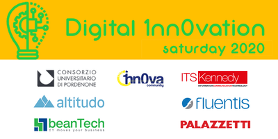 Digital 1nn0vation Saturday 2020