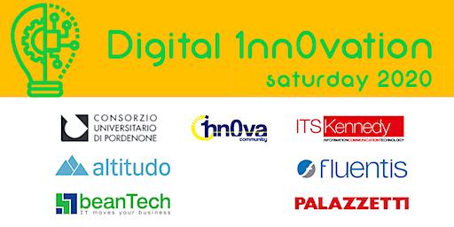 Digital 1nn0vation Saturday 2020