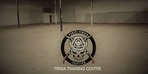 Grand Opening - Tirsia Training Centre
