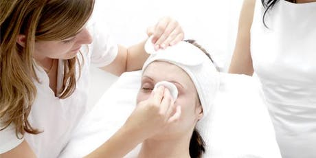 Pari-medi Spa/Clinic Business Opportunity Demonstration  tickets