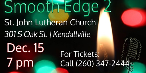 Smooth Edge 2 at St. John Lutheran