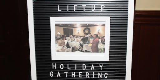 LIFTUP Holiday Gathering 2019