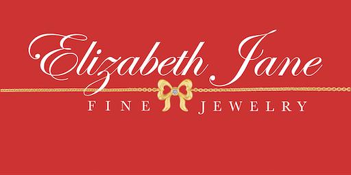 ELIZABETH JANE JEWELRY HOLIDAY DEBUT