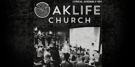Lyrical Assembly 004: A Hip-Hop & Spoken Word Sunday Gathering tickets