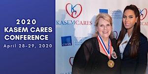 2020 Kasem Cares Conference and Elder Abuse Symposium...