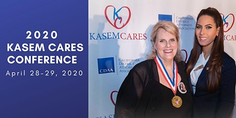 2020 Kasem Cares Conference and Elder Abuse Symposium with CDAA  tickets
