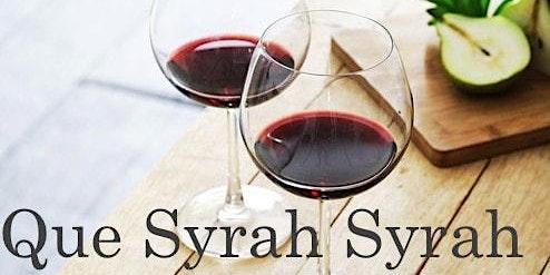 Que Syrah Syrah