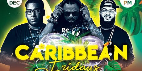 Elevate Caribbean Fridays  tickets