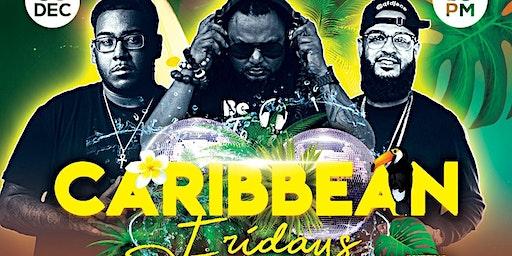 Elevate Caribbean Fridays