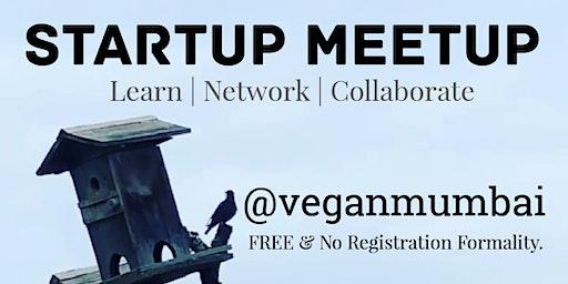 Vegan Startup 2nd Meetup - WhatsApp Group in Mumbai
