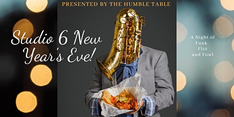 Studio 6 New Year's Eve Party tickets