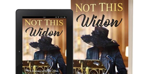 Not This Widow Book Launch