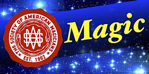 Magic Dinner Show Live 2020