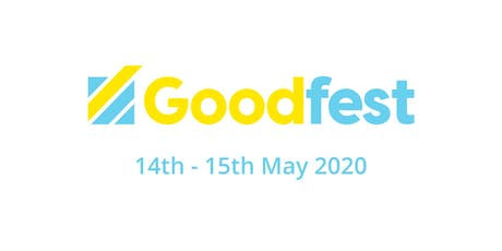 Goodfest Cornwall 2020 tickets