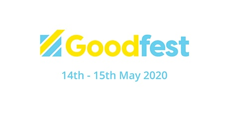 Goodfest Cornwall 2020 tickets