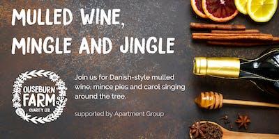 Mulled Wine, Mingle and Jingle