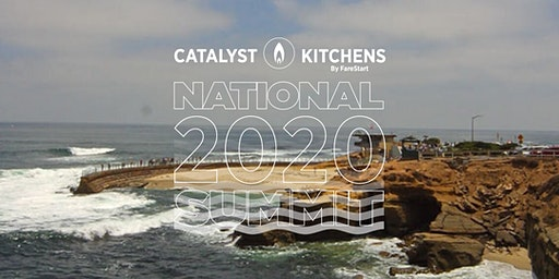 The Catalyst Kitchens 2020 National Summit