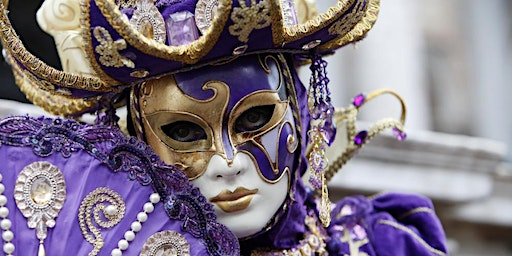 MARDI GRAS VIP LOUNGE - MARDI GRAS MUSEUM OF COSTUME & CULTURE