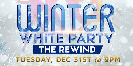 TMAME Winter White Party - NYE 2019 tickets