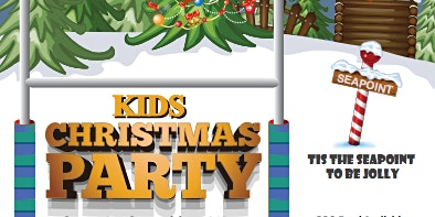 Seapoint Kids Christmas Party