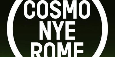 Cosmo Festival NYE