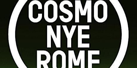 Cosmo Festival NYE biglietti