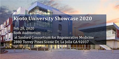 Kyoto University Showcase 2020, San Diego tickets