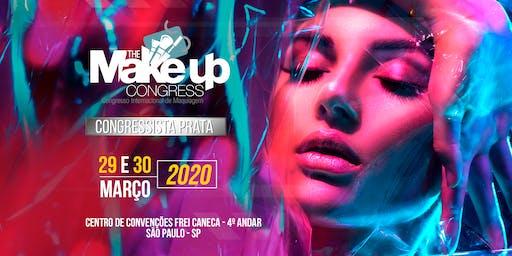 SETOR PRATA - The Make-up Congress - Congresso Internacional de Maquiagem - São Paulo-SP