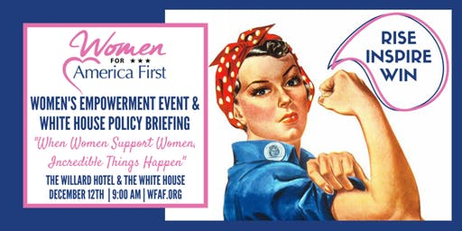 Women's  Empowerment Bootcamp - Rise, Inspire & Win in 2020!