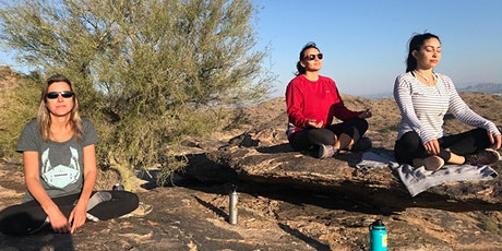 Sunday Start-Your-Day Hike & Meditation/Journaling tickets