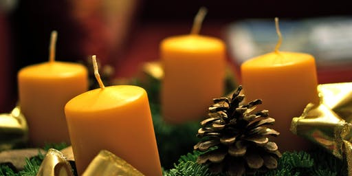 An Hour of Advent Reflection