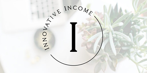 Innovative Income Summit