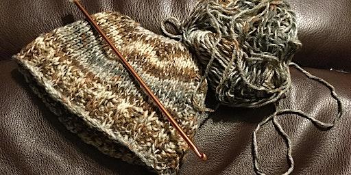 Tunisian Crochet Hats