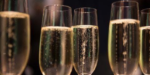A Premier Fermentation Class: Champagne