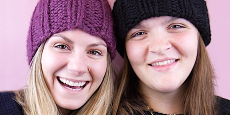 CraftJam Academy: Learn to Knit and Make a Beanie tickets