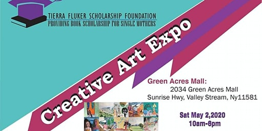 Creative Arts Expo