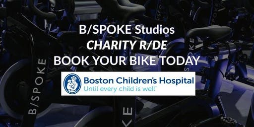 Boston Children's Hospital X B/SPOKE