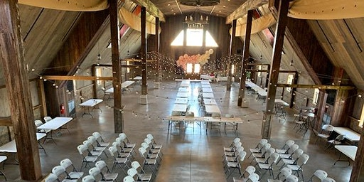 Wedding Expo At Pedretti's Party Barn