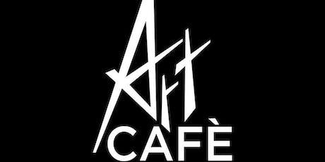 Capodanno Art Cafe' biglietti